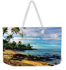 Honl Beach Weekender Tote Bag