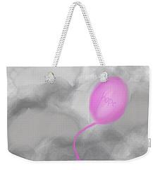 Hope Floats Weekender Tote Bag