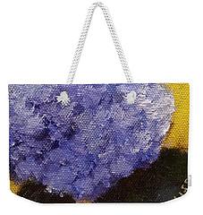 Hydrangea I Weekender Tote Bag