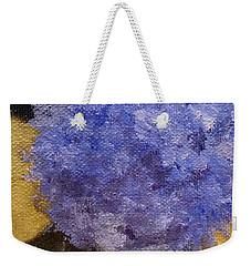 Hydrangea II Weekender Tote Bag