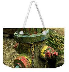 Hydrant Weekender Tote Bag
