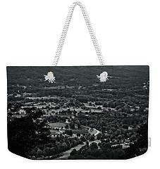 I 64 Overlook Weekender Tote Bag