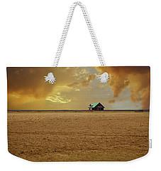 Iceland Countryside Weekender Tote Bag