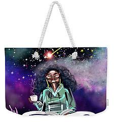 I.c.u Like U.c.me Weekender Tote Bag