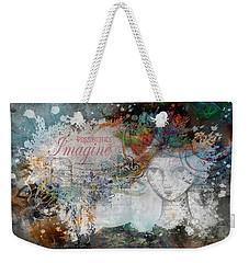 Imagine Possibilities Weekender Tote Bag