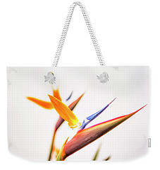 In Paradise's Glow Weekender Tote Bag
