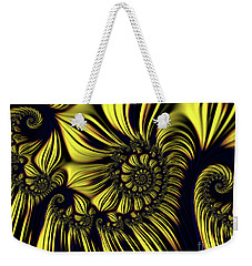 In Search Of Pillows Weekender Tote Bag