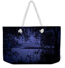 In The Darkness Weekender Tote Bag