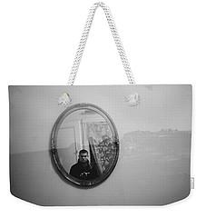 Initiation Weekender Tote Bag