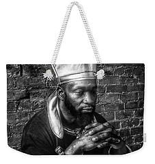 Inquisition II Weekender Tote Bag