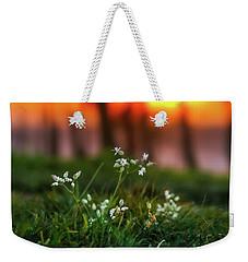 Into Dreams Weekender Tote Bag