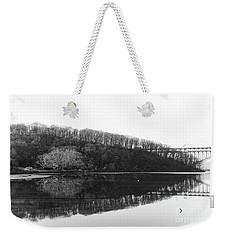 Inwood Reflections Weekender Tote Bag