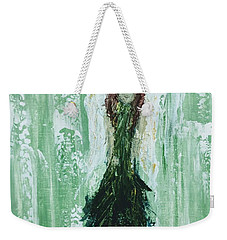 Irish Angel  Weekender Tote Bag