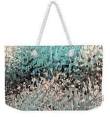 Isaiah 48 17. Walking In The Spirit Weekender Tote Bag