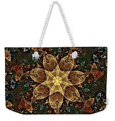 Isaiah Weekender Tote Bag