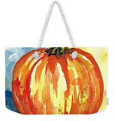 Jack-o-lillie Weekender Tote Bag