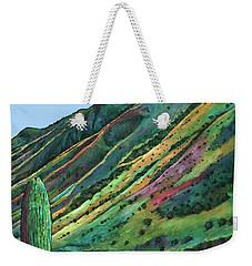 Jackson Hole Weekender Tote Bag