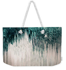 James 1 17. Father Of Lights  Weekender Tote Bag