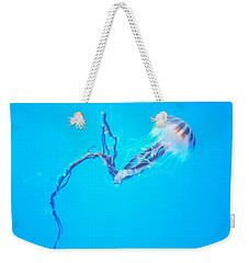 Jelly  Weekender Tote Bag