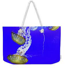 Jellys Weekender Tote Bag