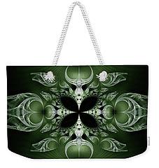 Jeremiah Weekender Tote Bag