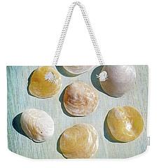 Jingle Shells Weekender Tote Bag