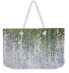 John 15 5. Abide In Me Weekender Tote Bag