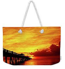 Juno Pier 2 Weekender Tote Bag