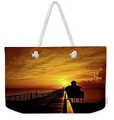Juno Pier 4 Weekender Tote Bag