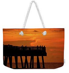 Juno Pier 5 Weekender Tote Bag