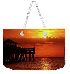 Juno Pier 6 Weekender Tote Bag