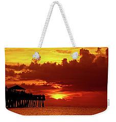 Juno Pier 1 Weekender Tote Bag