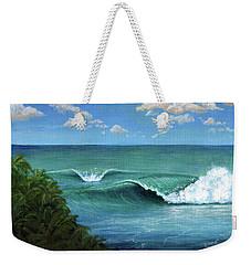 Kalana Nalu Weekender Tote Bag