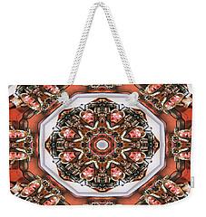 Kaleidoscope Of Apple Still Life Weekender Tote Bag