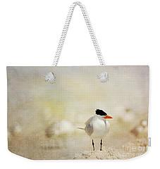 King Of The Sand Pile Weekender Tote Bag