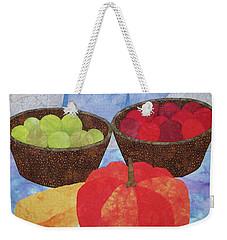 Kings Yard Farmers Market Weekender Tote Bag