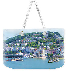 Kingwear Painting Weekender Tote Bag