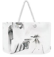 Kroki 2018 09 29 -15 Weekender Tote Bag