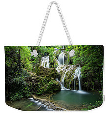 Krushunski Waterfalls Weekender Tote Bag