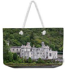 Kylemore Abbey Weekender Tote Bag