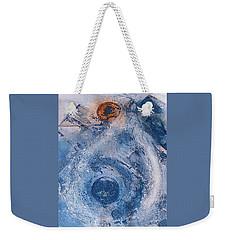 La Donna Del Lago Weekender Tote Bag