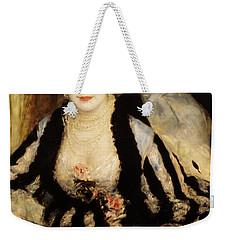 La Loge Weekender Tote Bag