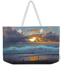 Behold Weekender Tote Bag