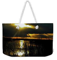 A Spiritual Awakening Weekender Tote Bag