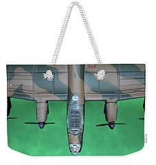 Lanc Model Weekender Tote Bag