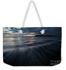 Langkawi Sunset Weekender Tote Bag
