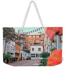 Laurie Weekender Tote Bag