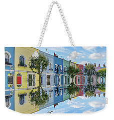 Lee Weekender Tote Bag