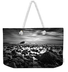 Leo Carrillo Light Weekender Tote Bag