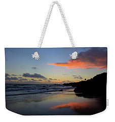 Leo Carrillo Sunset II Weekender Tote Bag